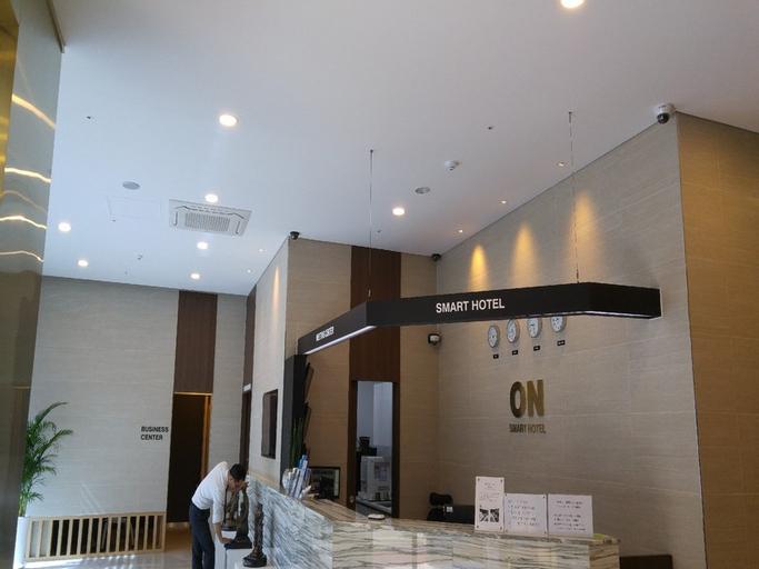 ON Smart Hotel, Cheonan