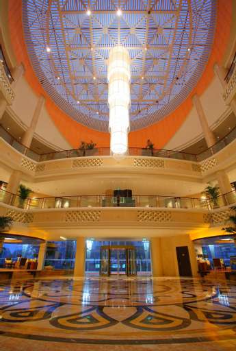 New Century Grand Hotel Shaoxing, Shaoxing