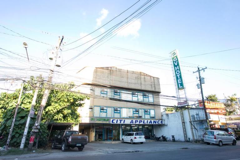 GV Hotel Dipolog City, Dipolog City