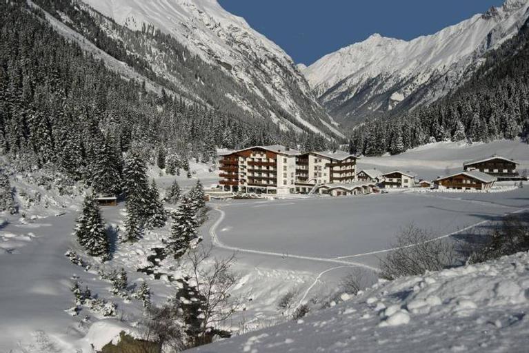 Sport & Vital Hotel Seppl, Imst