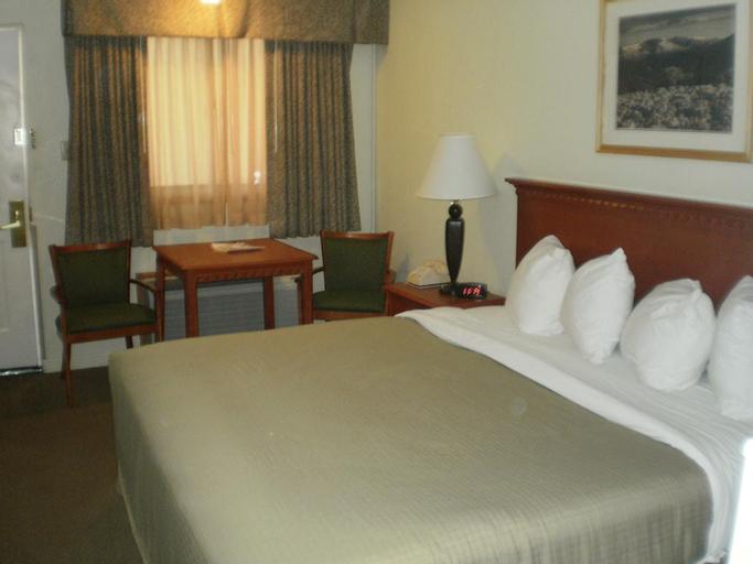 Magnuson Hotel Park Vue, White Pine