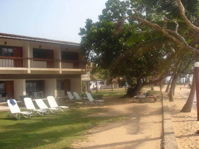 Ypsylon Resort, Beruwala