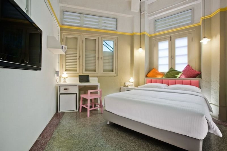 Kam Leng Hotel, Rochor