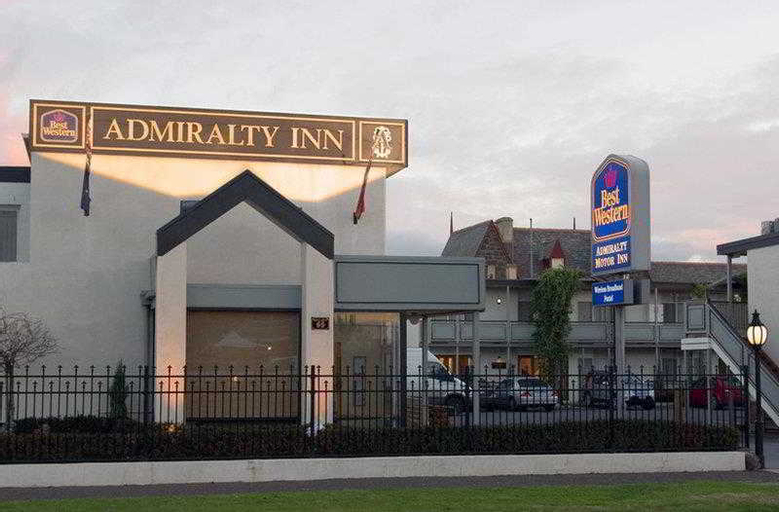 Best Western Admiralty Motor Inn, Geelong