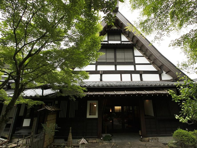 Hazu Gassho, Shinshiro