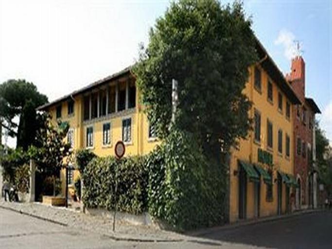 Ariston Hotel, Pisa
