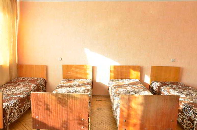 Sanatorium Zmina Hotel, Kharkivs'ka