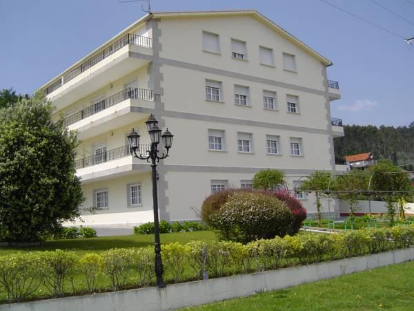 Apartamentos Solmar, Pontevedra
