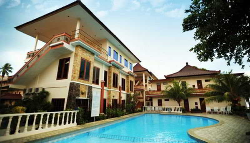Bintan Agro Beach Resort & Oceanic Spa, Bintan