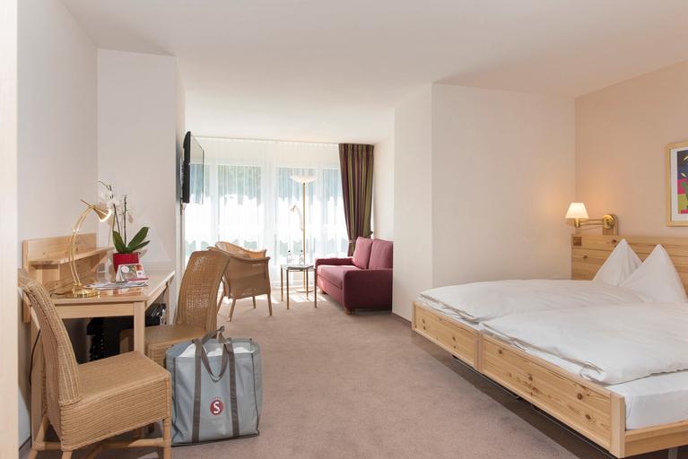 Sunstar Hotel Arosa, Plessur