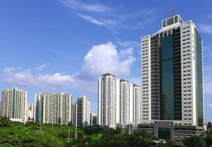 Grand Chu Hotel, Shenzhen
