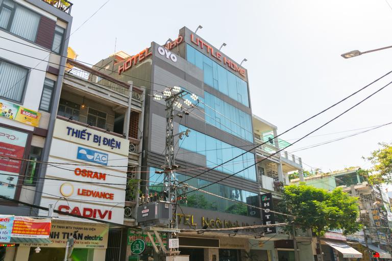 OYO 259 Little Home, Hải Châu