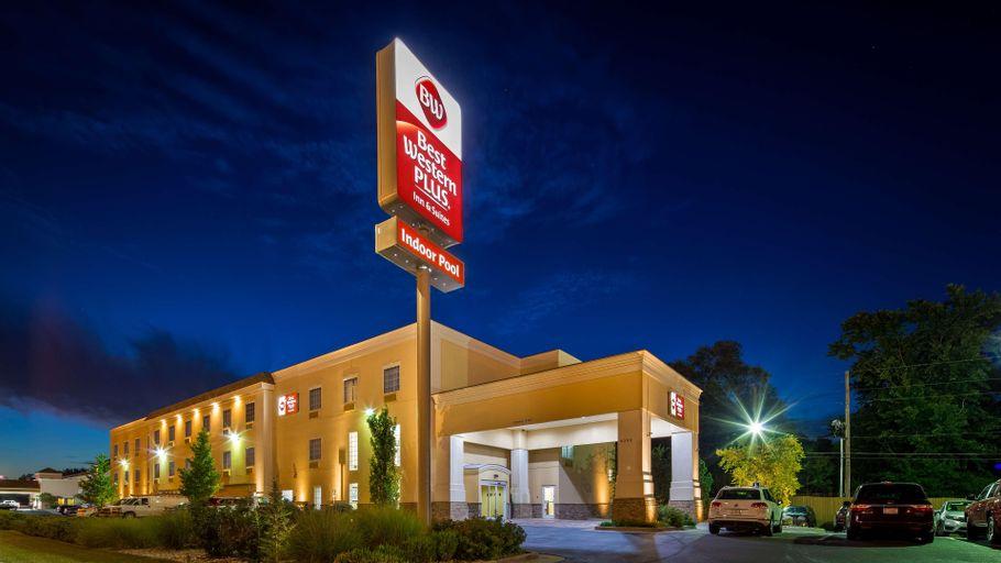 Best Western Plus Eastgate Inn & Suites, Sedgwick