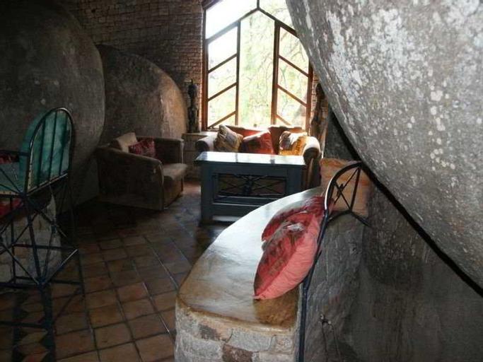 Lodge At the Ancient City, Masvingo