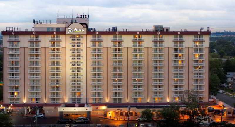 Radisson Hotel JFK Airport, Queens