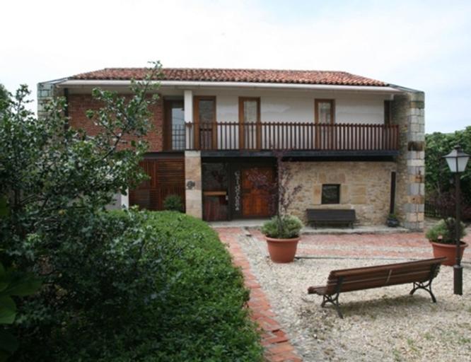 Posada Los Calderones, Cantabria