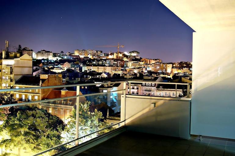Lisbon City Hotel, Lisboa
