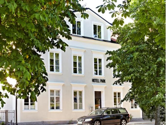 Hotell Park, Västervik