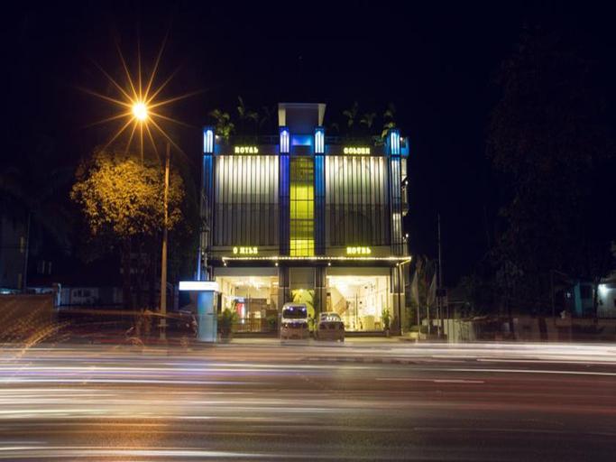 Royal Golden 9 Mile Hotel, Yangon-E