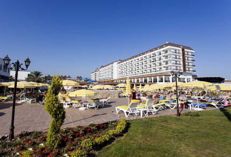 Eftalia Splash Resort, Alanya
