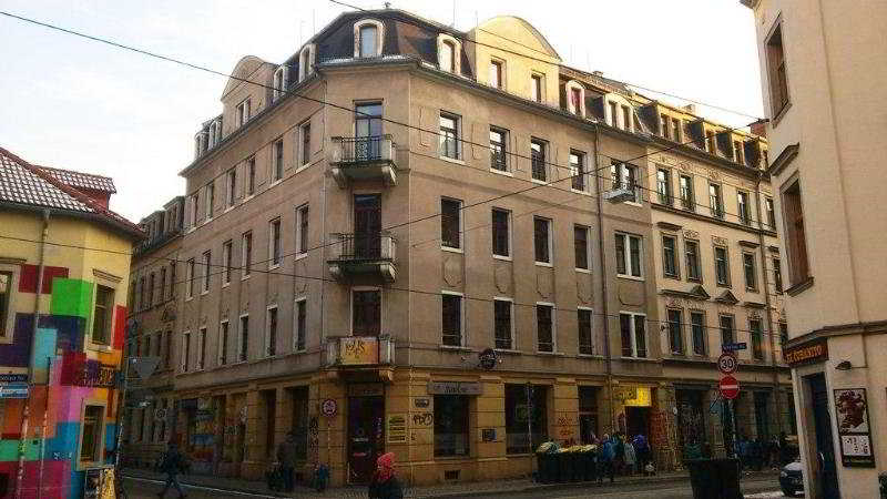 Hostel Lollis Homestay, Dresden