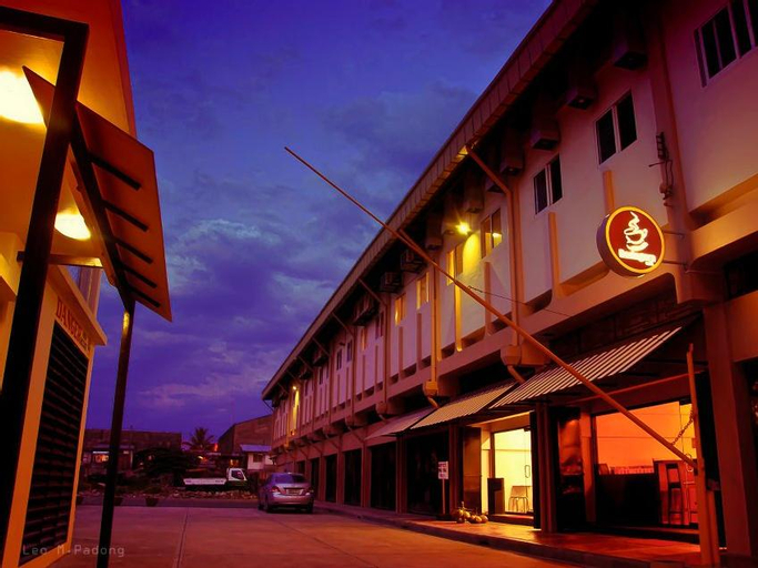 Homitori Dormitel, Davao City