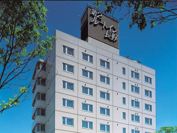 Hotel Route-Inn Dai-Ichi Nagano, Nagano