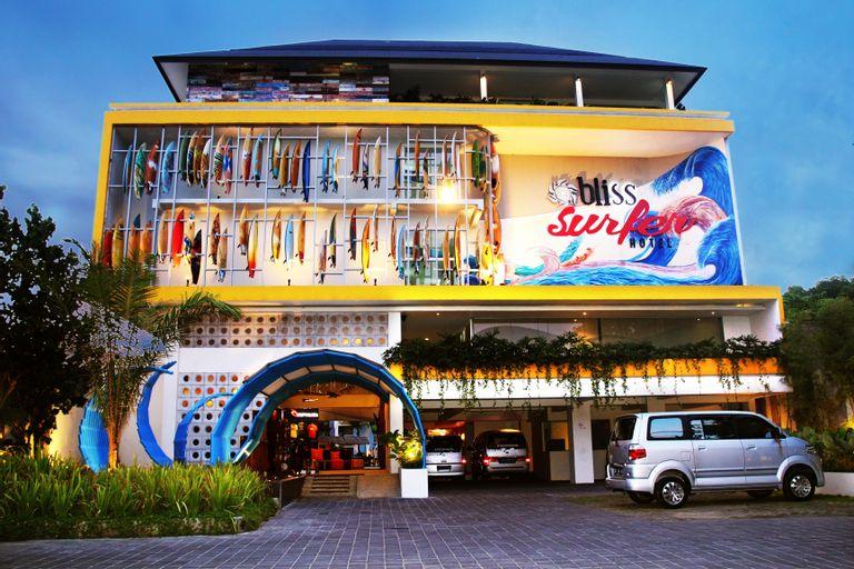 Bliss Surfer Bali by Tritama Hospitality, Badung