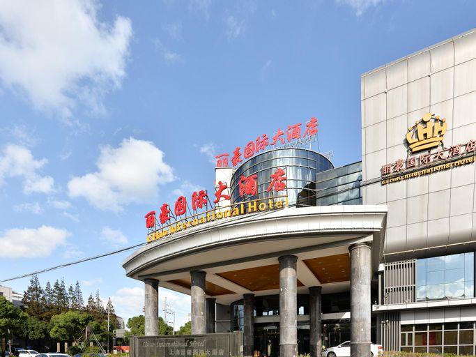 LiHao International Hotel, Shanghai