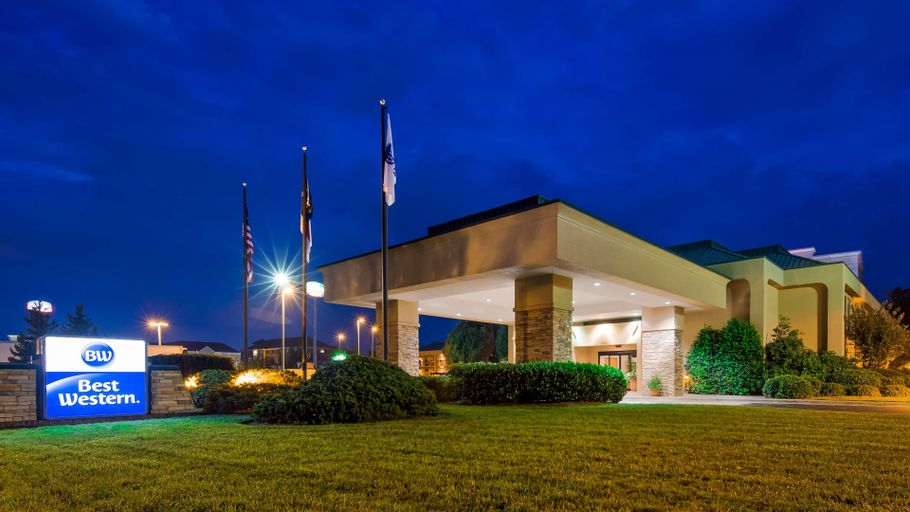 Best Western Hickory, Catawba