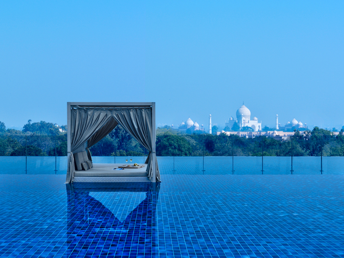 Radisson Blu Hotel Agra Taj East Gate Road, Agra