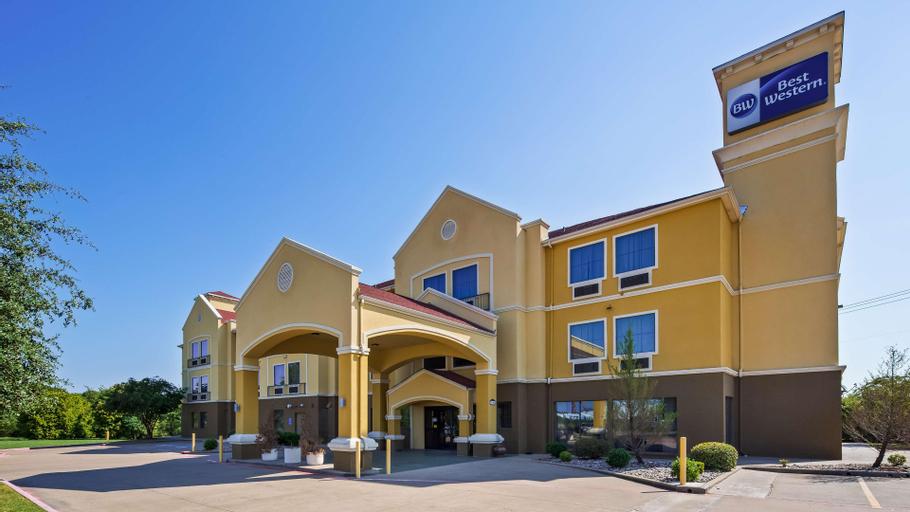 Best Western Plus Executive Inn, Navarro