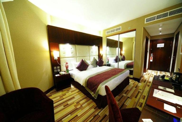 Paragon Hotel Dubai,