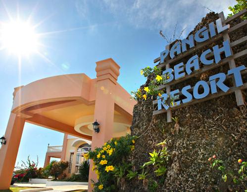 Pangil Beach Resort, Currimao