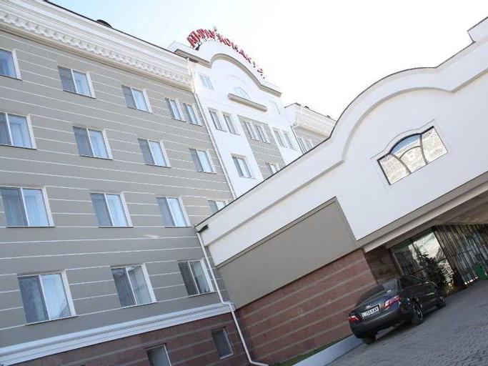Parasat Hotel & Residence, Almaty (Alma-Ata)