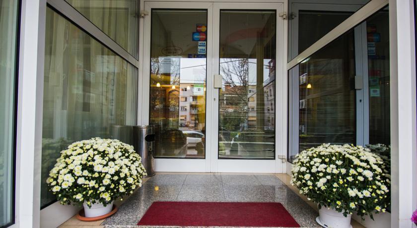 Hotel Residence Inn,