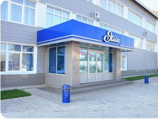 Hotel Yaik, Orenburgskiy rayon