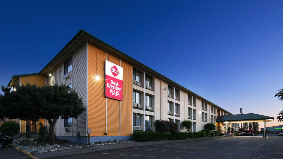 Best Western Plus Skagit Valley Inn, Skagit