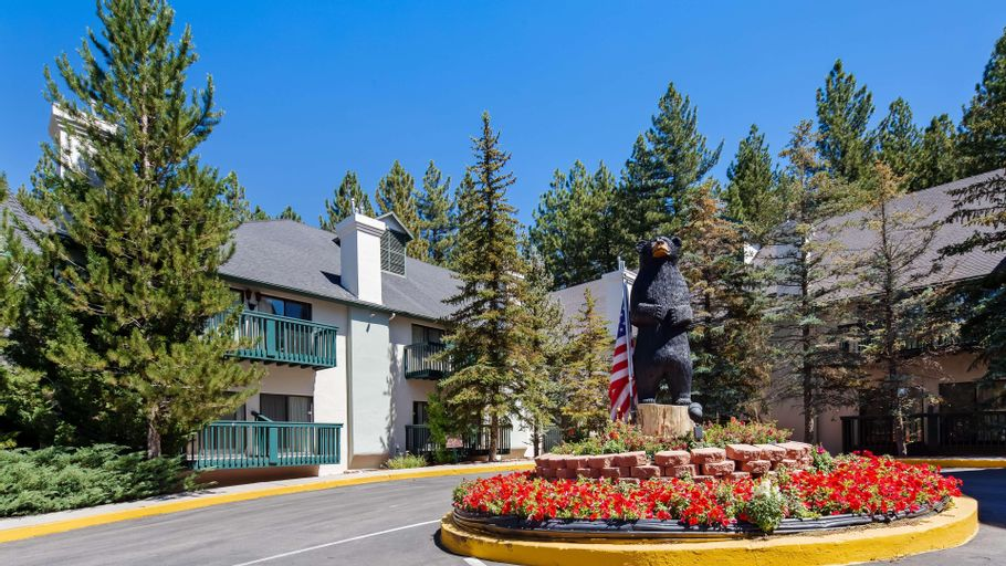Best Western Plus Big Bear Chateau, San Bernardino