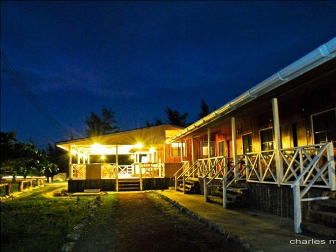 Tommy's Place @ Tip of Borneo, Kudat