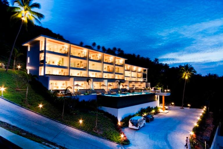 Code Hotel Samui, Ko Samui