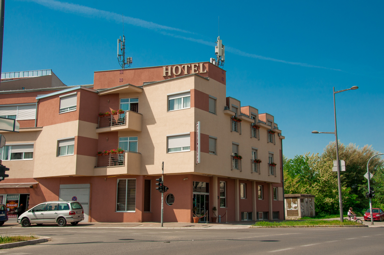 Vigor Hotel, Novi Sad