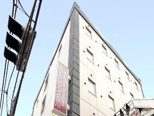 Rex Tachikawa Hotel, Tachikawa