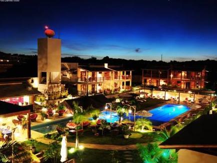 Pipa Beleza Spa Resort, Tibau do Sul