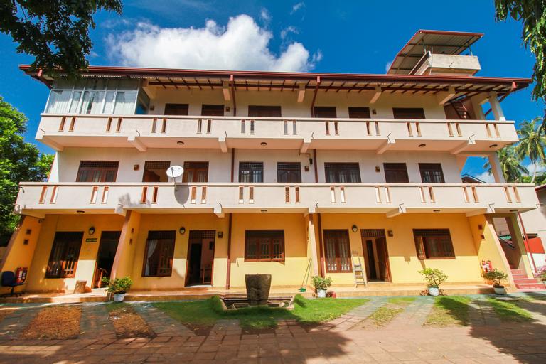 Green View Hotel, Katana