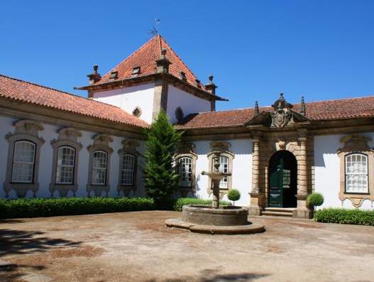 Casa das Torres de Oliveira, Mesão Frio