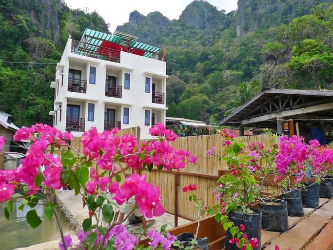Dayunan El Nido Tourist Inn, El Nido