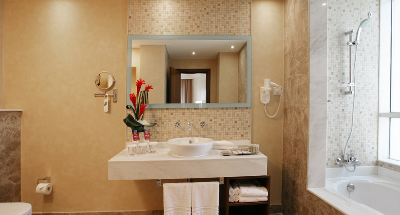 Coral Dubai Al Barsha Hotel,