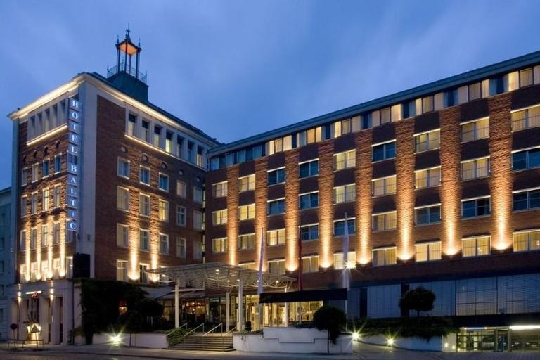 Hotel Baltic Stralsund, Vorpommern-Rügen