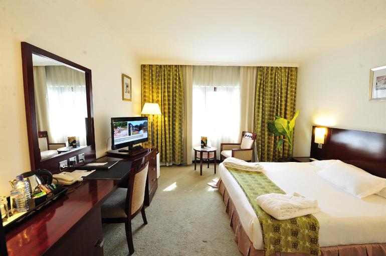 Golden Tulip Kumasi Hotel, Kumasi